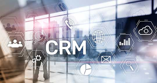 CRM-Systeme